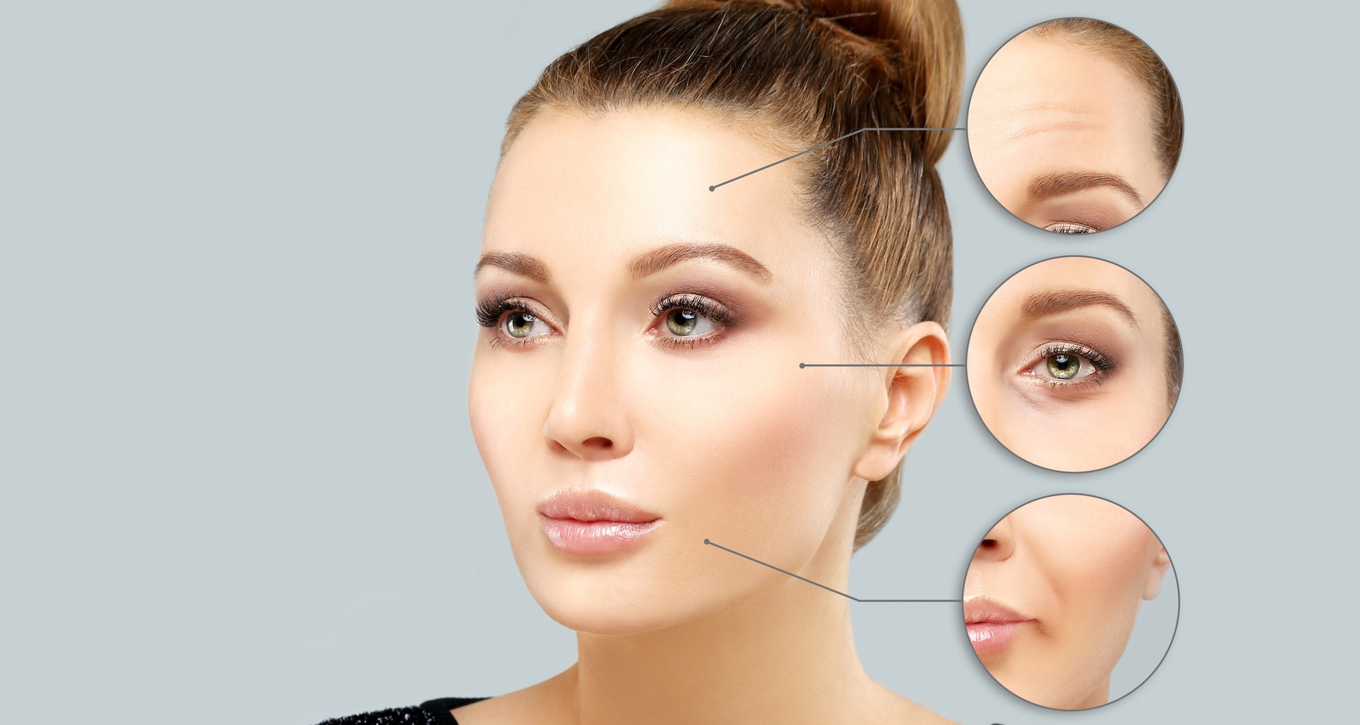 INJECTABLE botox treatment